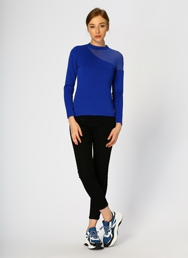 Random Bluz Mavi